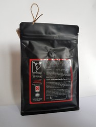 Caffee LOS ANDES 100% Colombian Coffee 100% Arabica 250 grams BEANS